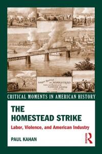 Cover Homestead Strike