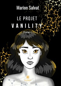 Cover Le projet Vanility