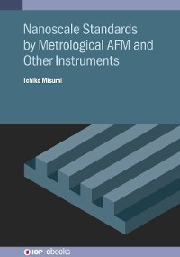 Cover Nanoscale Standards by Metrological AFM and Other Instruments