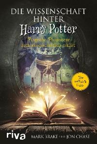 Cover Die Wissenschaft hinter Harry Potter
