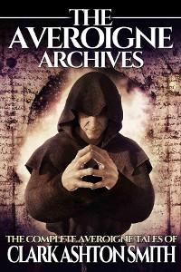 Cover The Averoigne Archives