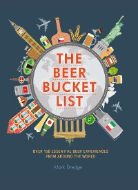 Cover The Beer Bucket List