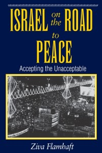 Cover Israel On The Road To Peace