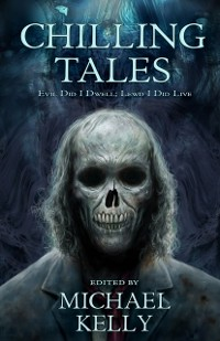 Cover Chilling Tales