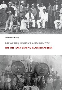Cover Breweries, Politics and Identity