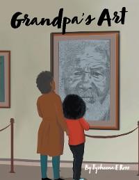Cover Grandpa's Art