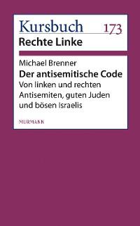 Cover Der antisemitische Code