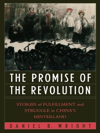 Cover The Promise of the Revolution
