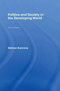 Cover Politics and Society in the Developing World