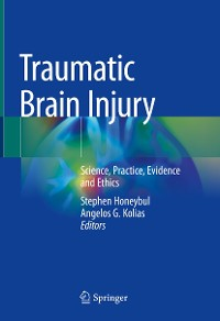 Cover Traumatic Brain Injury