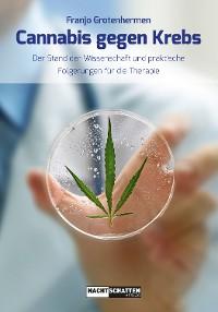 Cover Cannabis gegen Krebs