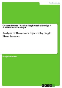 Cover Analysis of Harmonics Injected by Single Phase Inverter