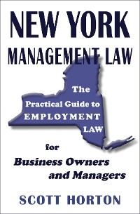 Cover New York Management Law