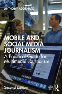 Cover Mobile and Social Media Journalism