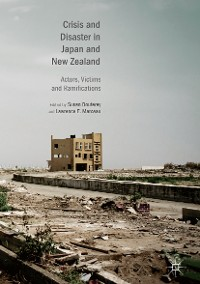 Cover Crisis and Disaster in Japan and New Zealand