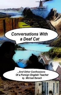 Cover CONVERSATIONS WITH A DEAF CAT