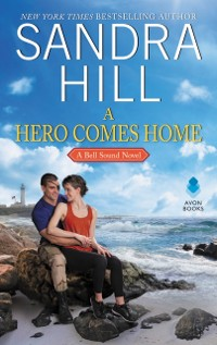Cover Hero Comes Home
