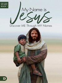 Cover My Name is Jesus
