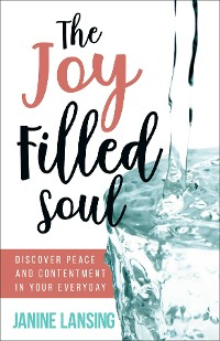 Cover The Joy Filled Soul