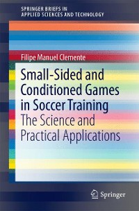 Cover Small-Sided and Conditioned Games in Soccer Training