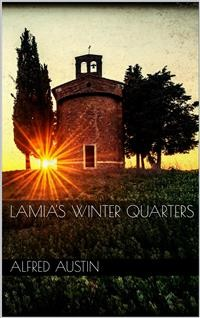Cover Lamia's Winter Quarters