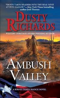 Cover Ambush Valley