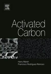 Cover Activated Carbon
