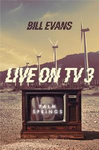Cover Live on TV3