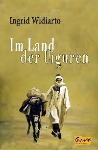 Cover Im Land der Uiguren