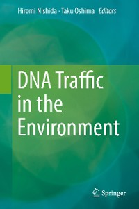 Cover DNA Traffic in the Environment