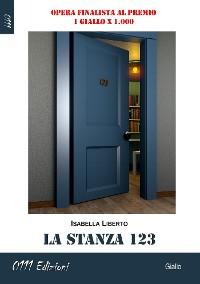 Cover La stanza 123