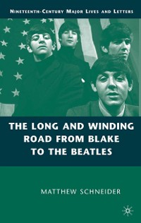 Cover The Long and Winding Road from Blake to the Beatles