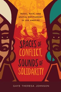 Cover Spaces of Conflict, Sounds of Solidarity