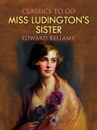 Cover Miss Ludington's Sister