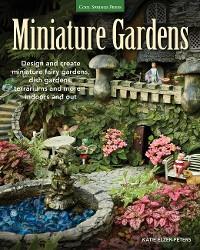 Cover Miniature Gardens
