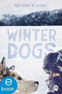 Cover Winter Dogs