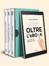 Cover Oltre L'eBook