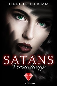Cover Satans Versuchung (Hell's Love 3)