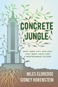 Cover Concrete Jungle