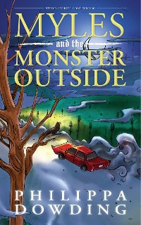 Cover Myles and the Monster Outside