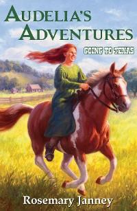 Cover Audelia's Adventures: Book 1