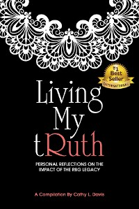 Cover Living My tRuth