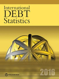 Cover International Debt Statistics 2016