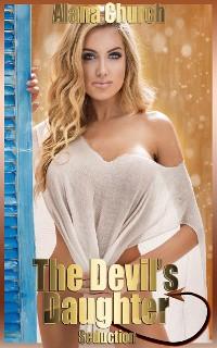 Cover The Devil's Daughter: Seduction