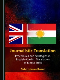 Cover Journalistic Translation