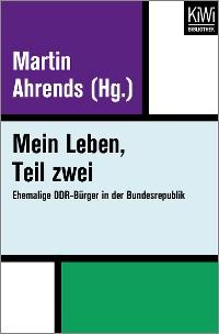Cover Mein Leben, Teil zwei