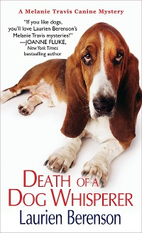 Cover Death of a Dog Whisperer