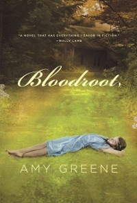 Cover Bloodroot