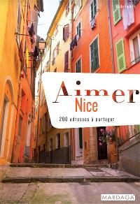 Cover Aimer Nice
