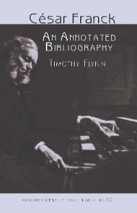 Cover César Franck